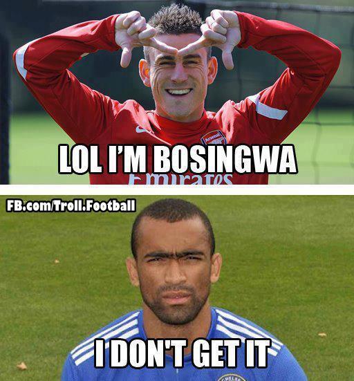 Funny Memes For Football : Best football memes around the net